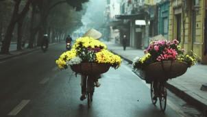Dự báo thời tiết Hà Nội ngày mai 26/11: Không khí lạnh tràn về gây nền nhiệt giảm thấp nhất 17 độ C