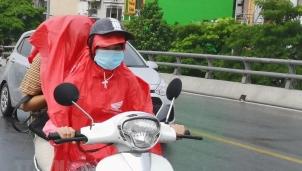 Dự báo thời tiết Hà Nội ngày mai 27/11: Mưa rải rác do ảnh hưởng của không khí lạnh