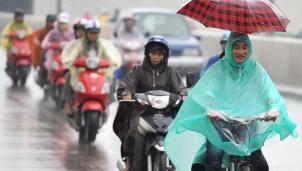 Dự báo thời tiết Hà Nội ngày mai 28/11: Không khí lạnh tăng cường gây mưa rải rác một vài nơi