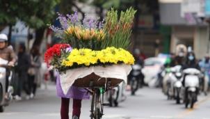 Dự báo thời tiết Hà Nội ngày mai 30/11: Hửng nắng trước khi vào đợt mưa rét mới