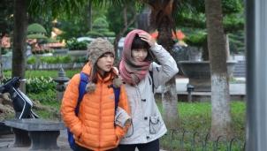 Dự báo thời tiết Hà Nội ngày mai 4/12: Rét về đêm và sáng tiếp tục duy trì với nền nhiệt thấp nhất 13 độ C