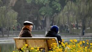 Dự báo thời tiết Hà Nội ngày mai 5/2: Sáng mưa rào nhẹ đến trưa chiều trời hửng nắng