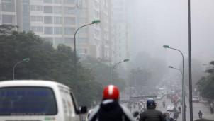 Dự báo thời tiết Hà Nội ngày mai 8/2: Mưa và xuất hiện rét đậm