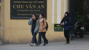 Dự báo thời tiết Hà Nội ngày mai 9/12: Tiếp tục rét đậm với nền nhiệt độ 9 độ C