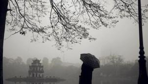 Dự báo thời tiết Hà Nội ngày mai 9/2: Tiếp tục rét đậm với nền nhiệt thấp nhất 13 độ C