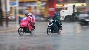 Dự báo thời tiết hôm nay 13/3: Không khí lạnh gây mưa dông ở phía Đông Bắc Bộ