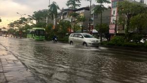 Dự báo thời tiết hôm nay 15/3: Bắc Trung Bộ mưa dông kèm theo cảnh báo mưa đá
