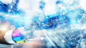 """Đường truyền internet cáp quang có thể đạt tốc độ """"không tưởng"""""""