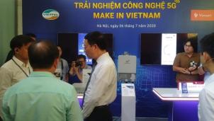 DX Day Vietnam 2020 - Ngày của tương tác và sáng tạo chuyển đổi số