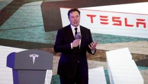 Elon Musk vượt qua Jeff Bezos để trở thành người giàu nhất hành tinh