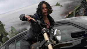 F9: The Fast Saga 'độc chiếm' ngôi đầu cụm rạp Bắc Mỹ tuần thứ 2 liên tiếp