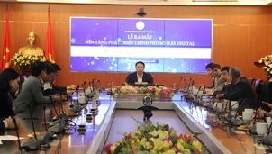 Flex Digital - Chuẩn mở trong xây dựng Chính phủ điện tử