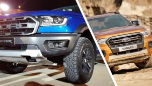 Ford Việt Nam triệu hồi gần 2,5 nghìn xe để khắc phục lỗi hộp số