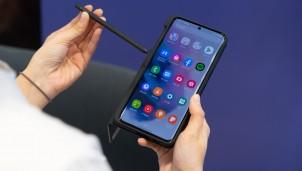 Galaxy S21 được Samsung kỳ vọng sẽ cải thiện doanh số smartphone của hãng trong năm 2021