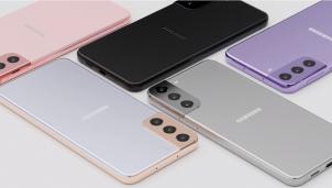 Galaxy S21 - Mẫu smartphone 5G cao cấp có mức giá rẻ nhất của Samsung?