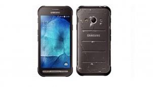 """Galaxy XCover 5 - Smartphone 5G """"siêu bền"""" trước tác động của ngoại lực"""