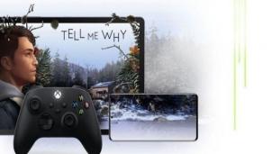 Game đám mây Xbox sẽ cập bến nền tảng iOS và PC