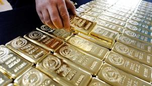 """Giá vàng hôm nay 11/11: Tiếp tục """"chìm sâu"""" khi niêm yết giảm 500 nghìn đồng mỗi lượng"""