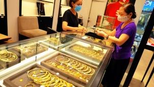 Giá vàng hôm nay 16/9: Giảm 150 nghìn đồng mỗi lượng trước kỳ vọng về chính sách của FED