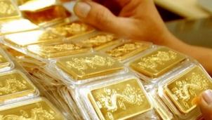 Giá vàng hôm nay 17/9: Ngược chiều thế giới tiếp tục giảm 150 nghìn đồng mỗi lượng