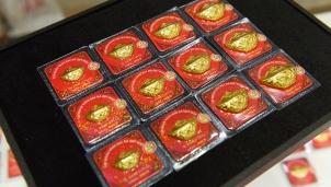 Giá vàng hôm nay 2/6: Điều chỉnh tăng nhẹ tiến sát mốc 49 triệu đồng mỗi lượng
