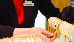 Giá vàng hôm nay 23/3: Thị trường chững lại chờ động thái của FED