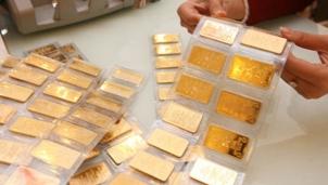 Giá vàng hôm nay 26/10: Tiếp đà giảm nhẹ 50 nghìn đồng mỗi lượng ngay khi mở phiên ngày đầu tuần