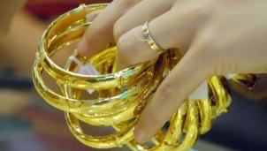 Giá vàng hôm nay 29/12: Quay đầu giảm đến 100 nghìn đồng mỗi lượng