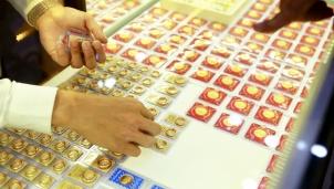 Giá vàng hôm nay 3/12: Ổn định quanh mức 55 triệu đồng mỗi lượng