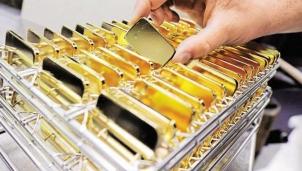 Giá vàng hôm nay 30/11: Đà giảm tiếp tục ngay từ phiên giao dịch đầu tuần