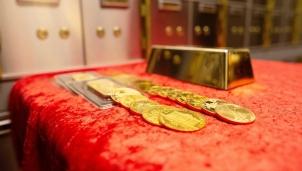 """Giá vàng hôm nay 6/10: """"Phá đảo"""" lực hãm của chứng khoán để tăng 300 nghìn đồng mỗi lượng"""