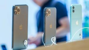 Giảm giá iPhone 11 để đón sóng mới mang tên iPhone 12
