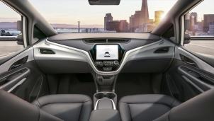 GM bổ sung ngân sách 7 tỉ USD để đầu tư xe điện và xe tự hành