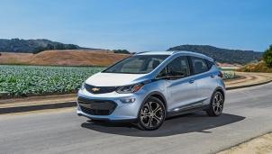 GM triệu hồi gần 69 nghìn xe điện vì lỗi pin điện cao áp do LG Chem sản xuất