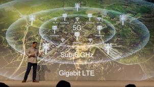 GSMA: Thế giới cần băng tần chuẩn chung cho phát triển mạng 5G