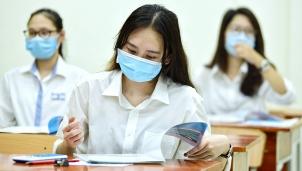 Hà Nội hướng dẫn chi tiết phòng, chống dịch trong kỳ thi tốt nghiệp THPT 2021