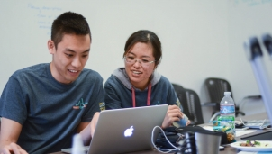 Hack cô vy 2020 - Những ý tưởng sáng tạo phục vụ cộng đồng mùa dịch COVID-19