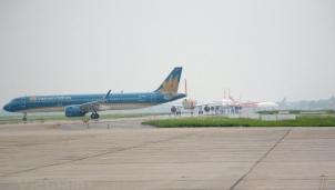 Hai dự án cải tạo đường lăn, cất, hạ cánh tại Nội Bài và Tân Sơn Nhất phải đưa vào khai thác trước 31/12