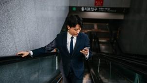 Hàn Quốc ghi nhận tốc độ tăng trưởng thuê bao 5G cao kỷ lục trong tháng 8/2020