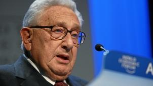 Henry Kissinger: Nước Mỹ phải ngay lập tức lên kịch bản cho trật tự thế giới mới