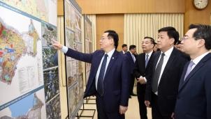 Hồ Gươm - Trung tâm văn hoá tín ngưỡng trong quy hoạch tổng thể 4 quận nội đô Hà Nội