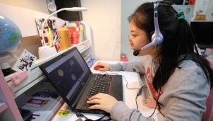 Học sinh Hà Nội sẽ học trực tuyến từ ngày 4/5