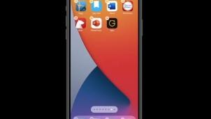 Hướng dẫn ẩn bớt các trang màn hình chính trên iPhone