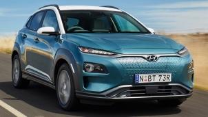 Hyundai Motor đặt mục tiêu tung 1 triệu xe EV ra thị trường vào năm 2025