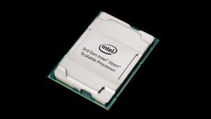 Intel Xeon Scalable - Tích hợp AI tăng cường tính bảo mật và hiệu năng hoạt động