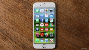 iOS 14 là bản cập nhật cuối cùng dành cho các dòng iPhone 6S