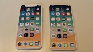 iPhone 12 chưa ra mắt mà Apple đã bị lộ mô hình iPhone 13