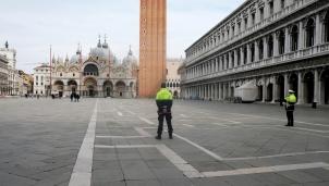 Italy - Bao giờ cho đến ngày mai?
