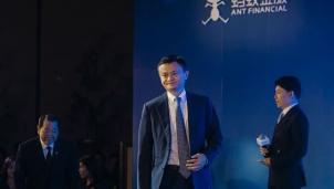 Jack Ma tái xuất cũng không thể cứu nổi Ant Group