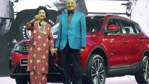Kế hoạch đầy tham vọng của Malaysia khi tham gia thị trường ô tô